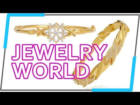 Jewelry Manufacturing in Istanbul - Gold Casting Process - Turkish Jewellery World