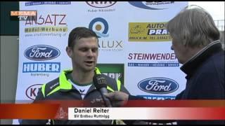 MEMA TV - KW 26 - Fussball: Relegationsspiel Rapid Kapfenberg gegen Unzmarkt