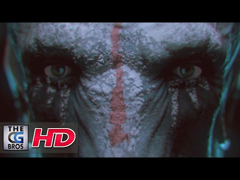 "CGI 3D Animated Cinematic: ""The Legion""  - by Santhosh Koneru"