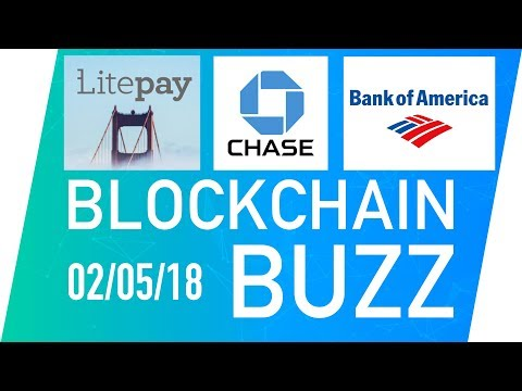 Big US Banks Ban Credit Purchases - BlockChain BuzZ. Ep 16 | Coinsquare