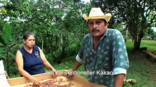 Kakao -- die Speise der Götter