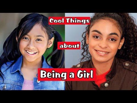 I Like Being a Girl - Empowering Girls through Music