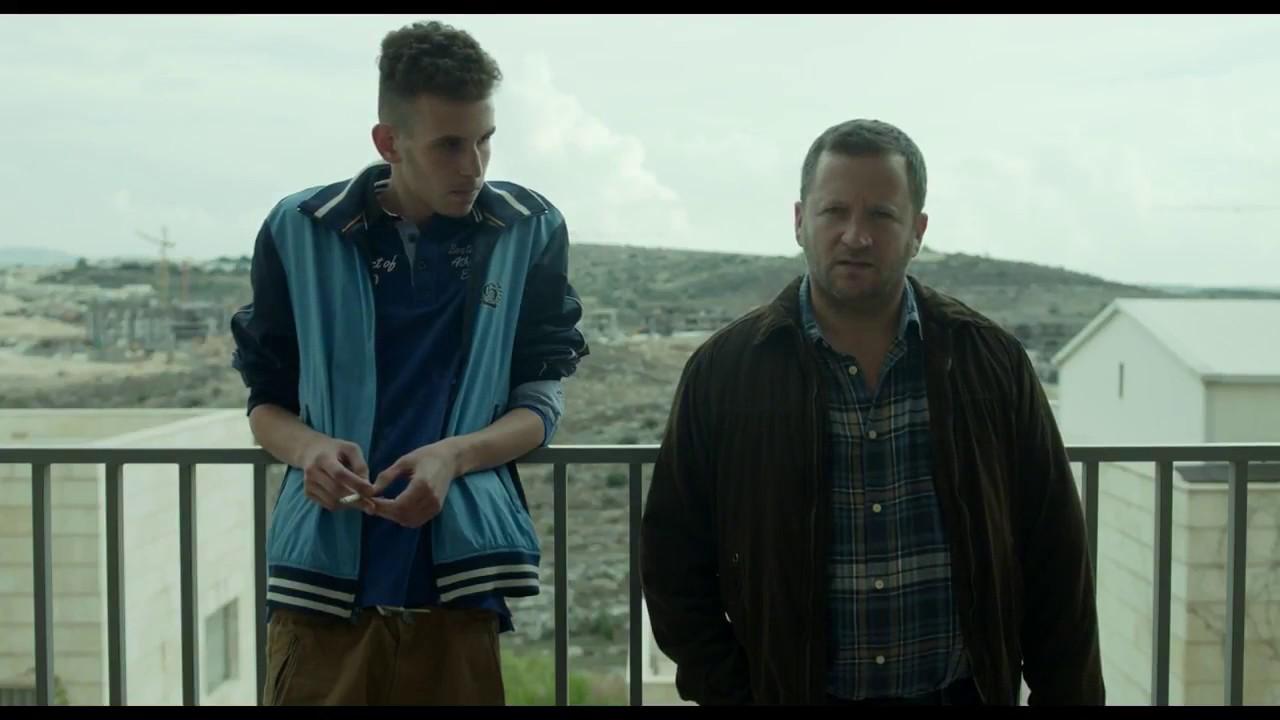Download Beyond the Mountains and the Hills - Trailer