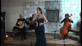 Andreia Alferes - Havemos de ir a Viana