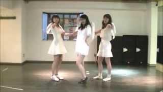 関西のハロプロ好きで集まって踊ってみた。 美勇伝の「恋するエンジェル...