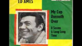Ed Ames - It Seems A Long Long Time - 1967