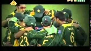 Pakistan Cricket Team World Cup Song 2011 momandan99.mpg