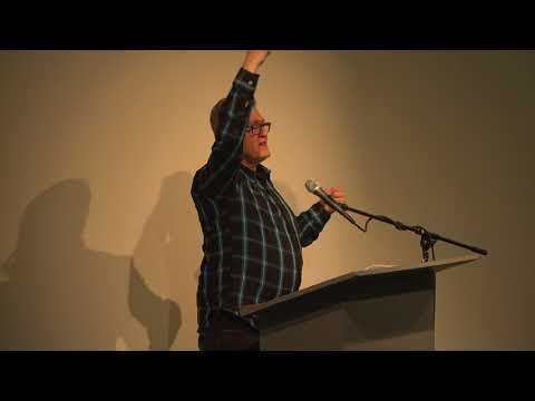 Readings in Contemporary Poetry - Steve Dickison and Julie Ezelle-Patton