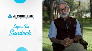 Sapno Ka Sandook Ft. Vineet KKN 'Panchhi' | SBI Mutual Fund