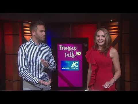 Amarillo College - Saving Parents Money, Thrive - Moms Talk