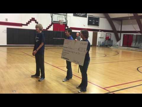 Team Mr. Burns Milliken Middle School