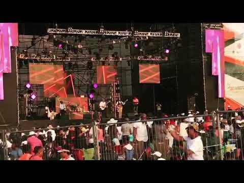 Encore GoWest festival-ke fela