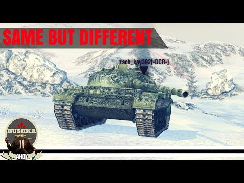 Why Can't I Master (Insert tank here) World of Tanks Blitz