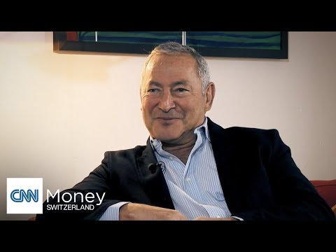Samih Sawiris: The man who transformed Andermatt