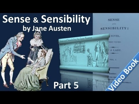 Part 5 - Sense and Sensibility Audiobook by Jane Austen (Chs