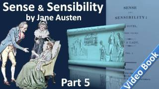 Part 5 - Sense and Sensibility Audiobook by Jane Austen (Chs 43-50)(, 2011-09-25T10:12:32.000Z)