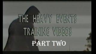 Video Highland games heavy events training videos (part 2) by Ryan Vierra. download MP3, 3GP, MP4, WEBM, AVI, FLV Agustus 2018