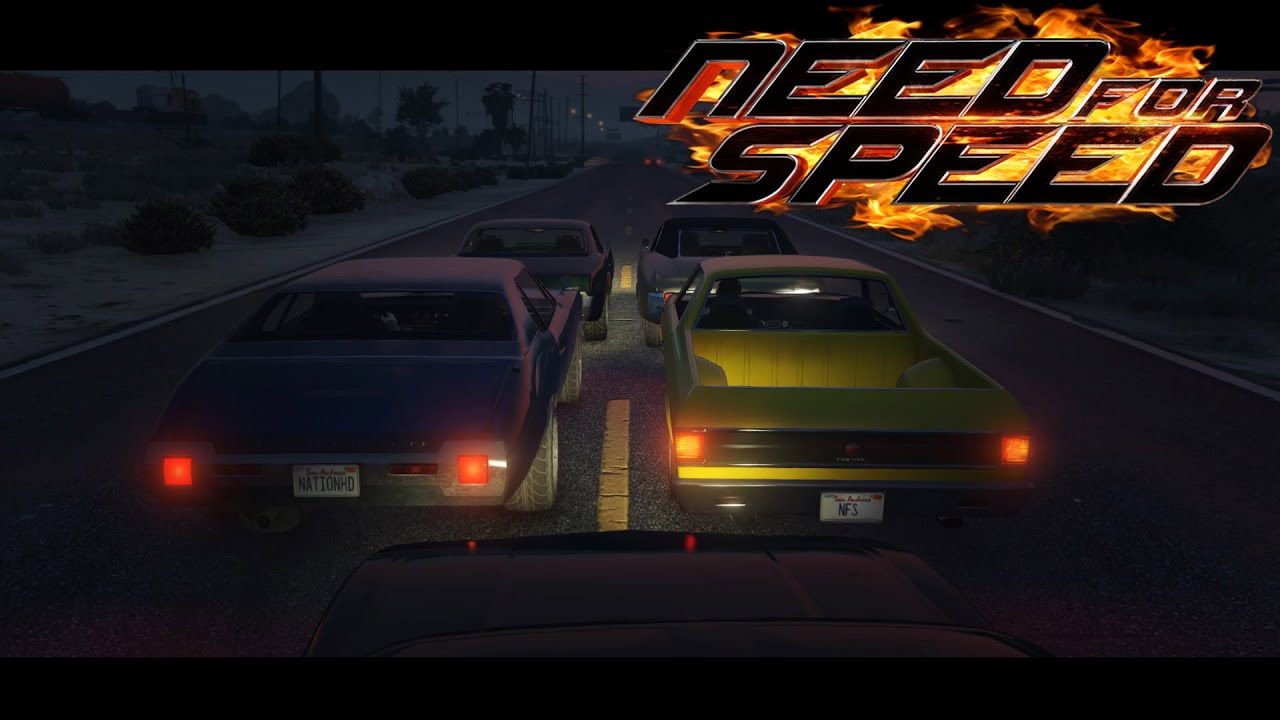 need for speed race - photo #41