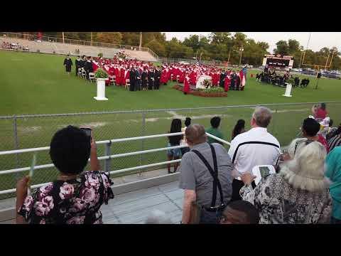 Screven county high school graduation 2019