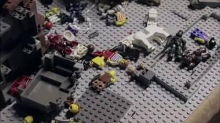 Война игрушек