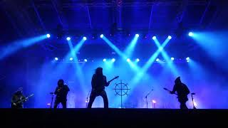 Скачать Apocalypse Orchestra The Garden Of Earthly Delights At Rockharz 2019