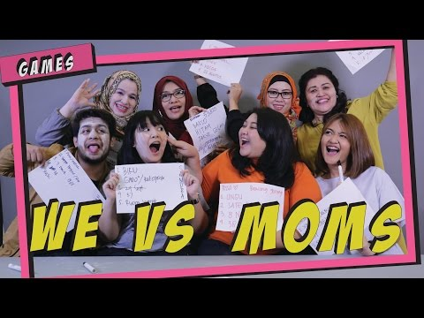 HOW WELL DO WE KNOW EACH OTHER: ME VS MOM!!! || SAMSOLESE