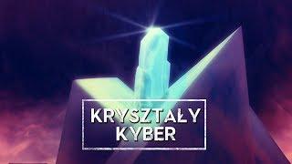 Kryształy Kyber [HOLOCRON]