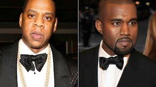 Kanye West Rants Signs of Illuminati Brainwash Breaking
