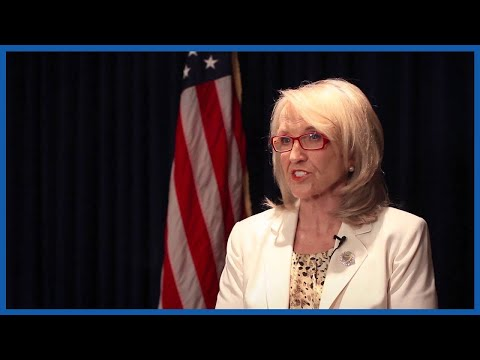 Governor Brewer's Message