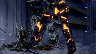 Gundam Unicorn AMV - I Will Not Bow [Version 1.5] [AnimeUSA 2012 Entry]