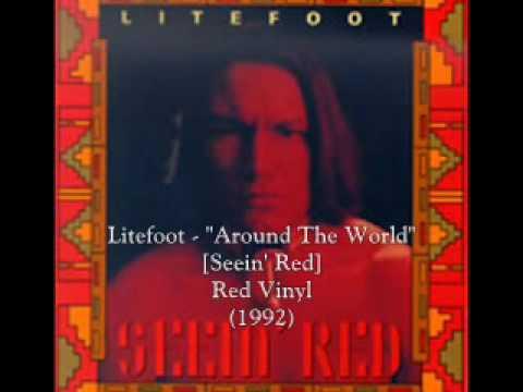 "Litefoot - ""Around The World"" (OOP)"