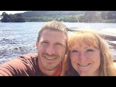 DesLauriers Scotland Vacation 2016: Part 3