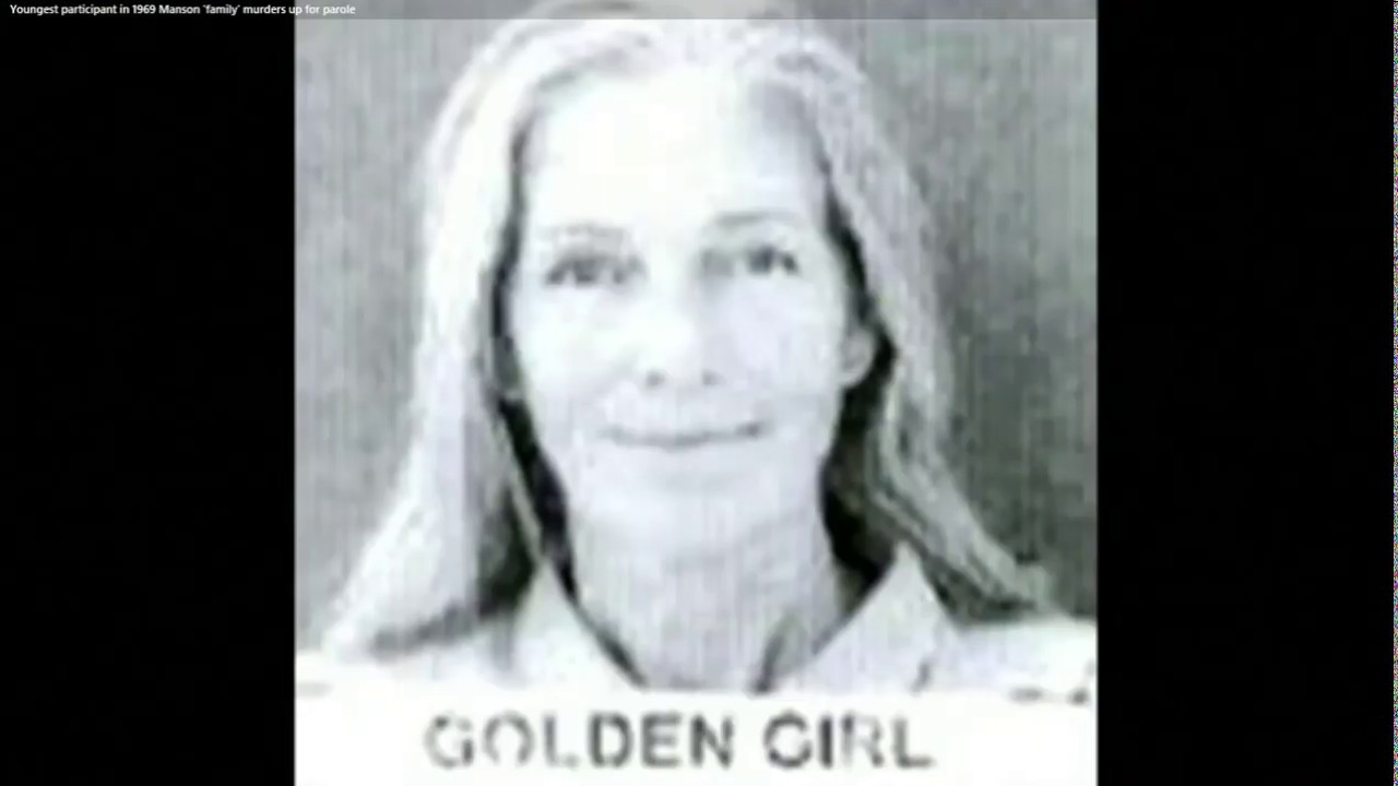 Board recommends parole for Manson follower Leslie Van Houten for 3rd time