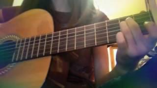 Şehid Arzuları Gitara