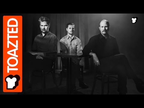 Timber Timbre Audio Interview | Toazted