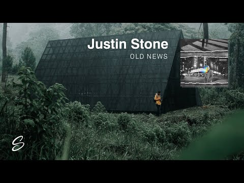Justin Stone - Old News (Prod. Penacho)
