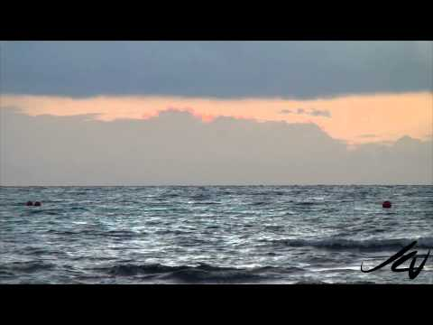 Riviera Maya Morning on the Beach  - YouTube - JCVdude  - zJzHUFESBTo -