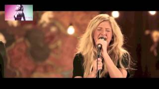 Burn Acoustic Ellie Goulding Music Studio Luigi Grosu Description