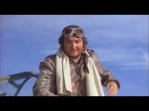 1941 is listed (or ranked) 46 on the list The Best Airplanes And Airports Movies