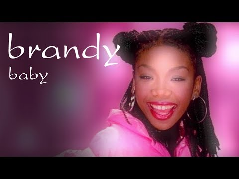 Brandy - Baby (Official Video)