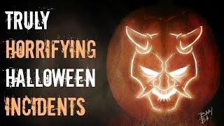 5 Horrifying Halloween Night Killings
