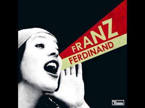 Franz Ferdinand What You Meant Instrumental Original