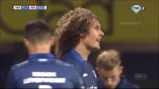 Video Gol Pertandingan Heracles vs SC Heerenveen