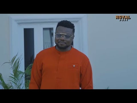 Download ROYAL DUST (NEW MOVIE) - Ken Erics 2019 Latest Nigerian Nollywood Movie