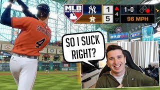 A youtuber publicly said I sucked at the game, so I challenged him..