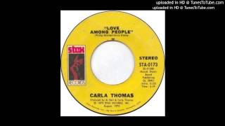 Carla Thomas - Love Among People