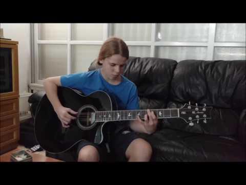 Alter Bridge: Cradle To The Grave - Acoustic