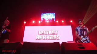 Rocket Rockers - Pilihanku (by Maliq & D'Essentials) Live at Unity Pitstop Tigaraksa Tangerang