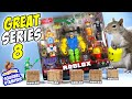 Amazoncom Roblox Gold Series 1 Celebrity Collection Serie Roblox Celebrity Collection Series 1 Gold Mystery Boxes At Walmart Youtube