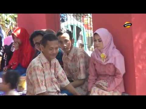 REBUTAN LANANG voc. Uut Feat Sumbangsih - HEMAS MUSIK Live Banjarharjo 13 September 2017